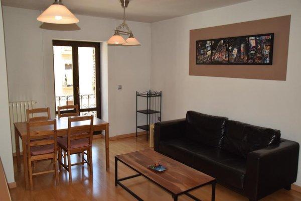 Apartamentos Zaragoza Coso - фото 8