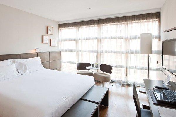 Hotel Reina Petronila - фото 50