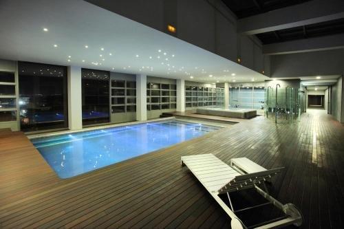 Hotel Reina Petronila - фото 19