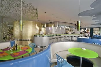 Hotel Reina Petronila - фото 7