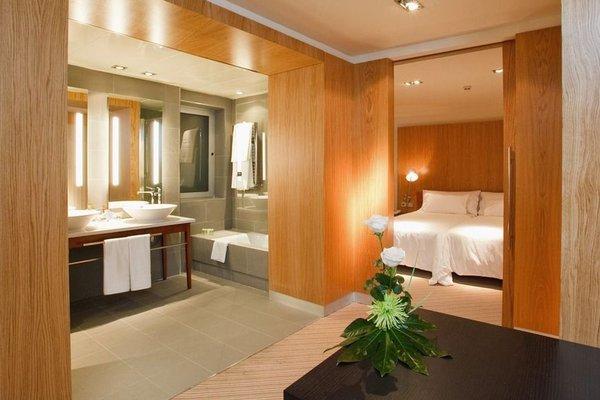Hotel Alfonso - фото 2