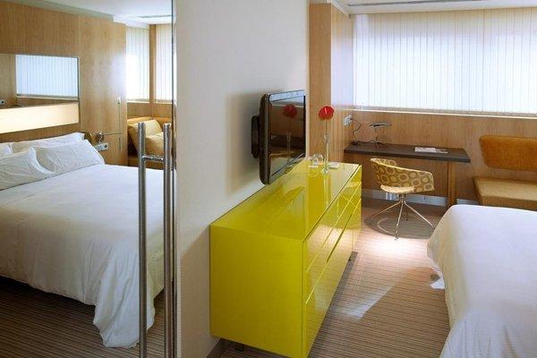 Hotel Alfonso - фото 4