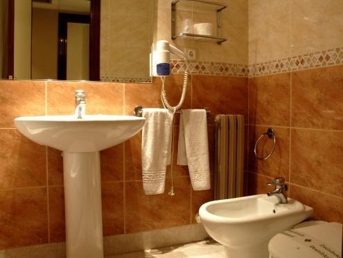 Hotel Rio Arga - фото 10