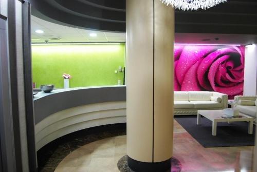Hotel Rio Arga - фото 12