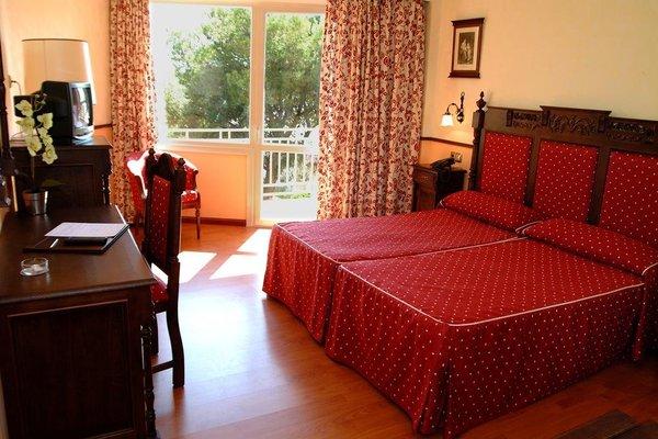 Hotel El Cisne - фото 1