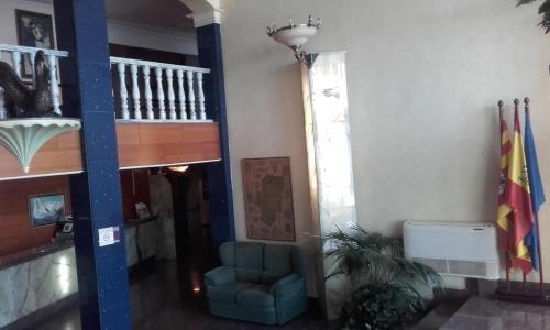 Hotel El Cisne - фото 16