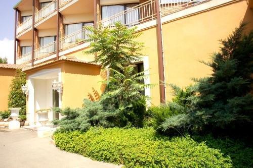 Hotel El Cisne - фото 18