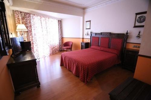 Hotel El Cisne - фото 2