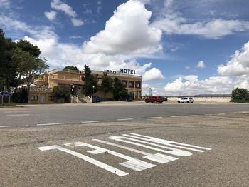 Hotel El Cisne - фото 20