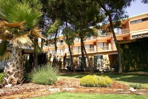Hotel El Cisne - фото 21