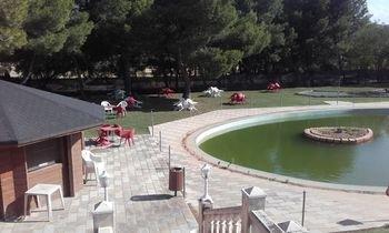 Hotel El Cisne - фото 23