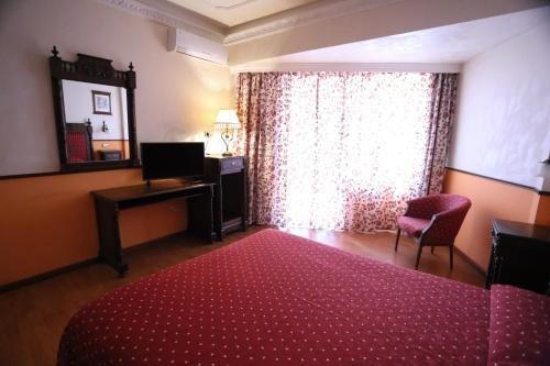 Hotel El Cisne - фото 3