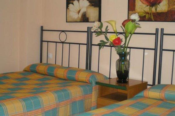 Apartamentos Murallas - фото 50