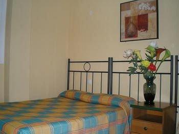 Apartamentos Murallas - фото 1