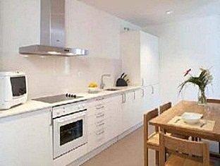 Apartamentos Murallas - фото 13