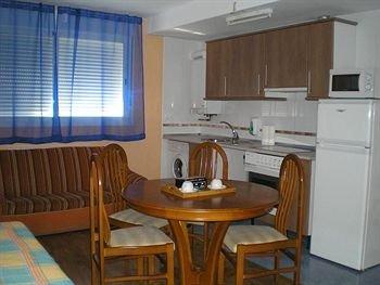 Apartamentos Murallas - фото 14
