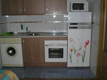 Apartamentos Murallas - фото 15