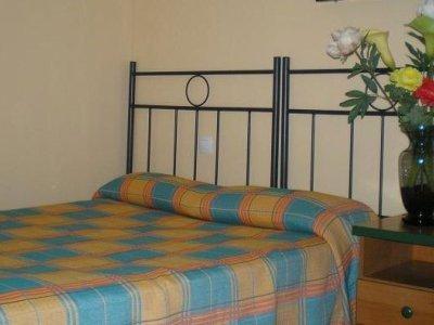 Apartamentos Murallas - фото 2