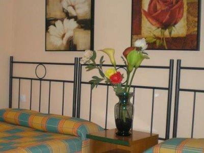 Apartamentos Murallas - фото 3