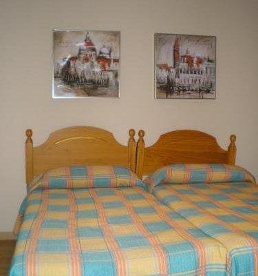 Apartamentos Murallas - фото 6