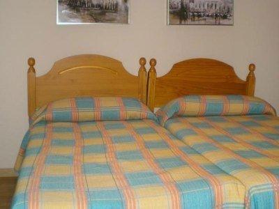 Apartamentos Murallas - фото 7