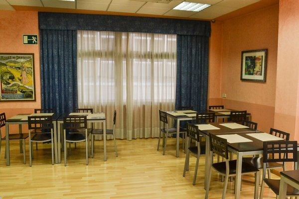 Hostal Cataluna - фото 21