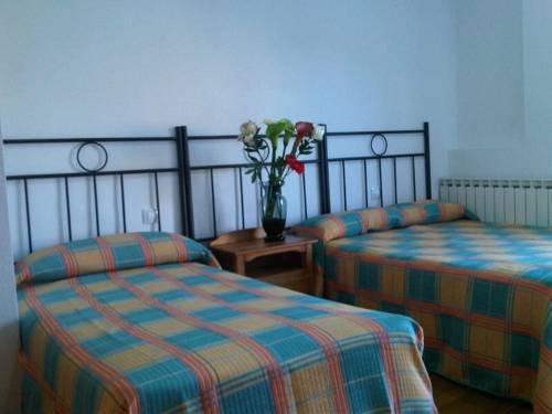 Apartamentos Oasis, Сарагоса