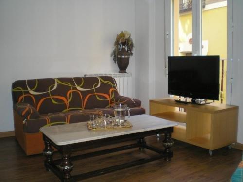 Apartamentos Turisticos Reyes Catolicos - фото 6