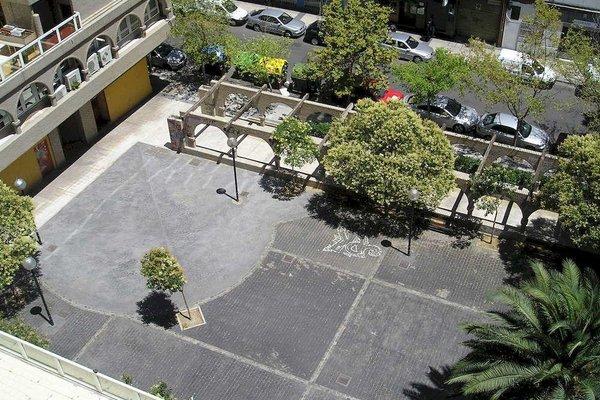 Apartamentos Zaragoza Centro 3000 - фото 17