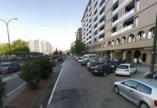 Apartamentos Zaragoza Centro 3000 - фото 20