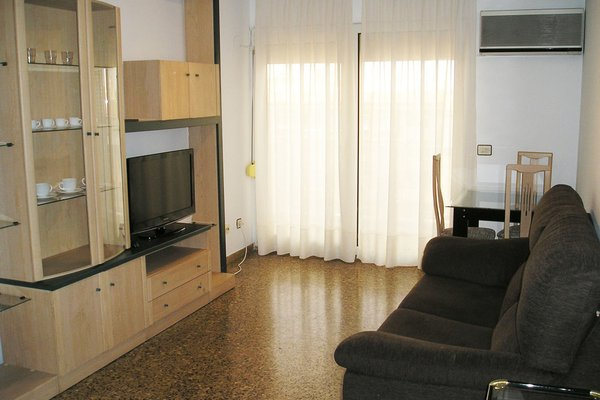 Apartamentos Zaragoza Centro 3000 - фото 4