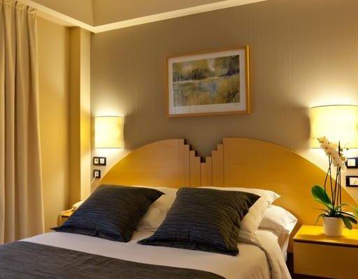 Hotel Aretxarte - фото 8