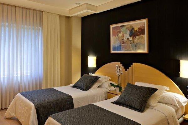 Hotel Aretxarte - фото 1