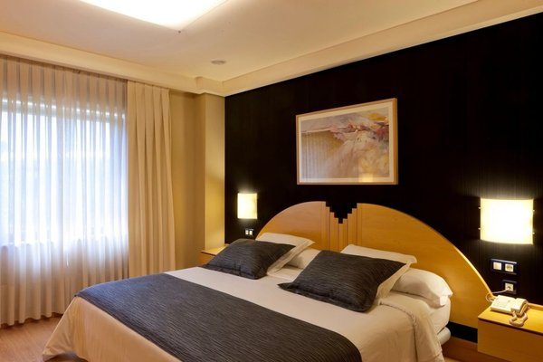 Hotel Aretxarte - фото 2