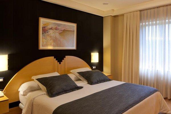 Hotel Aretxarte - фото 3