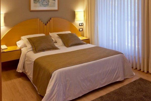 Hotel Aretxarte - фото 4