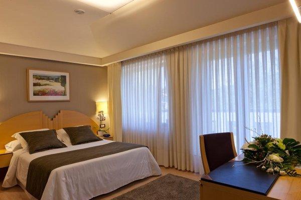 Hotel Aretxarte - фото 5