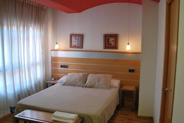 Hotel Trefacio - фото 1