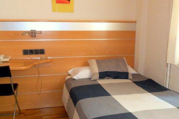 Hotel Trefacio - фото 2