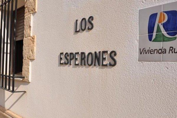 Casa Los Esperones - фото 50