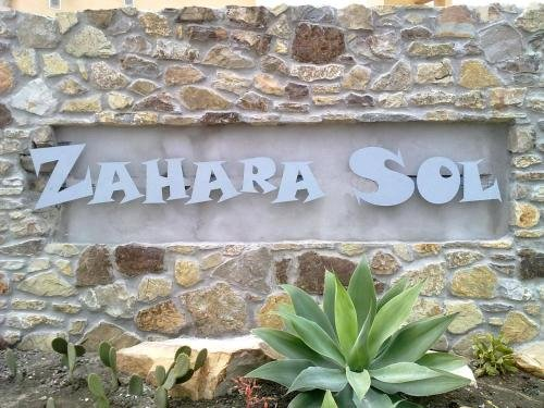 Zahara Sol - фото 12
