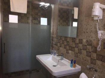Hotel Almadrabeta - фото 11
