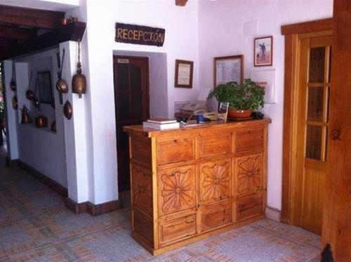 Hotel Almadrabeta - фото 12