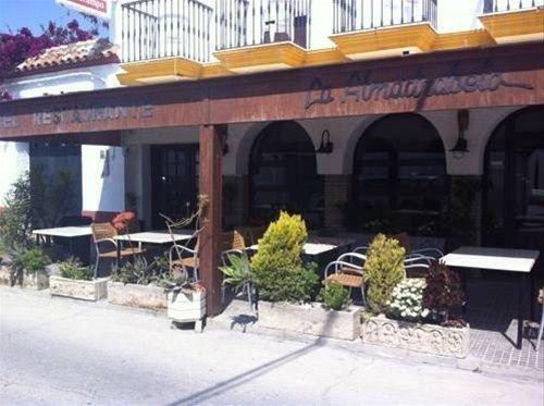Hotel Almadrabeta - фото 18