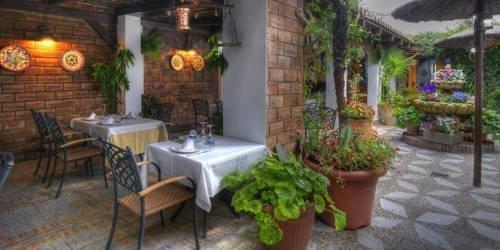 Hotel Almadrabeta - фото 19