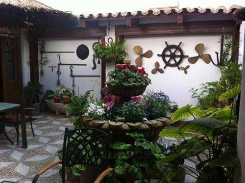 Hotel Almadrabeta - фото 20