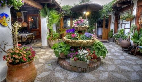 Hotel Almadrabeta - фото 21
