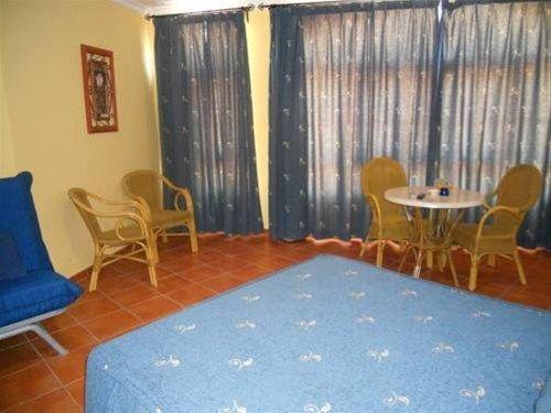 Apartamentos la Atarraya - фото 7