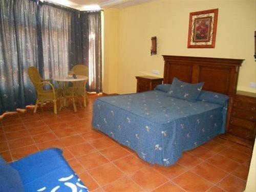 Apartamentos la Atarraya - фото 9