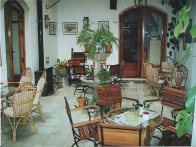 Hostal Marques de Zahara - фото 13